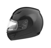 Шлем GM48S HELMENT BLACK W-ELECTRIC SHIELD