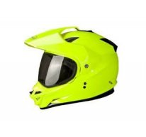 Шлем GM11S SPORT HELMENT HI-VIS YELLOW